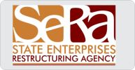 State Enterprises Restructuring Agency (SERA)